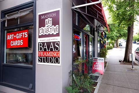 Free for All Images - baas-storefront