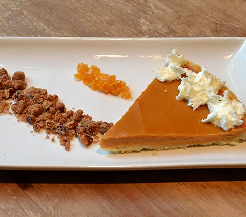 Free for All Images - cafe-flora-pumpkin-tart