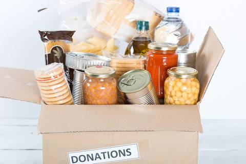 Free for All Images - food-drive.jpg