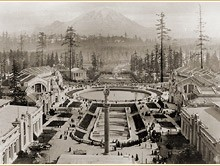 1909 Alaska-Yukon Pacific Exposition