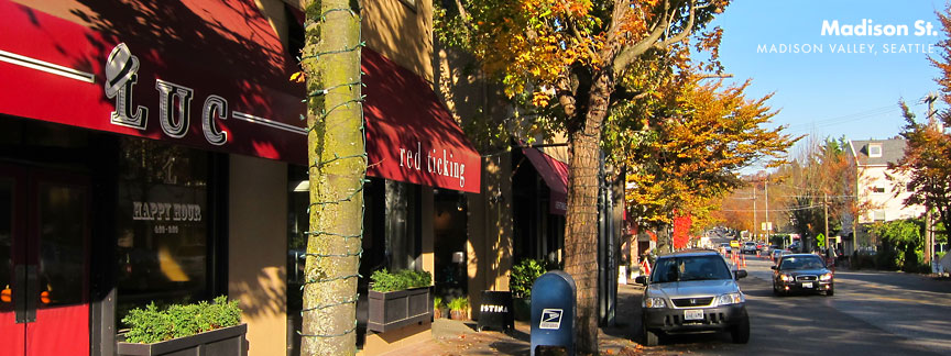 Madison Street Department Finally Gets >> Madison Valley Seattle News Events Shopping Dining Services