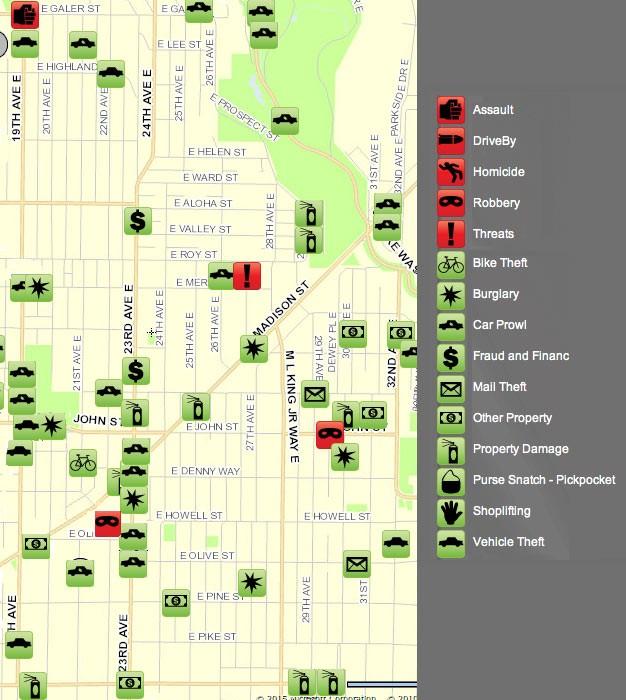 Madison Valley, Seattle, & Surrounding Neighborhoods  Local News